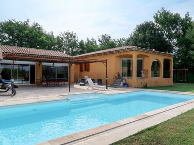 Photo for Vacation home des Anges (FOQ350) in Forcalquier - 9 persons, 4 bedrooms