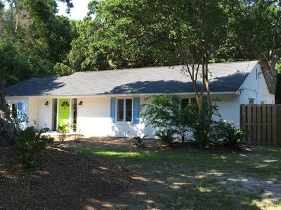 Photo for Charming Home Within Walking Distance Of The Isle Of Palms Beach!