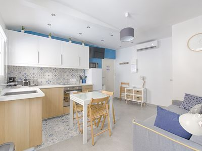 Photo for Superb flat in the heart of Nice !