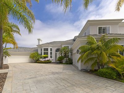 Photo for Summer in Exclusive Gated Ritz Cove Community.
