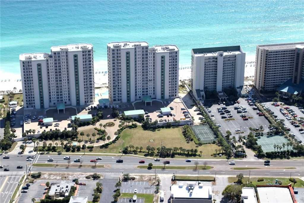 Property Image 24 Updated 2 Br Gulf Front Condo Beach Service Included
