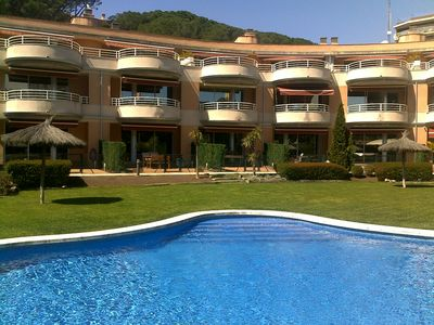 Photo for Residencial Oasis Platja D'Aro