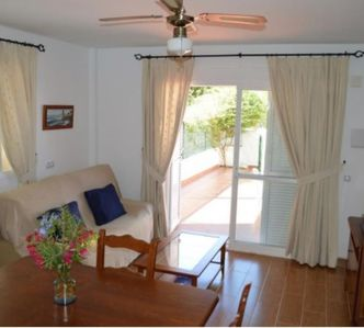 Photo for 106275 - Apartment in Vera Playa