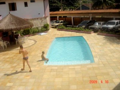 Photo for Large Cottage for 10 people in the Maranduba Beach