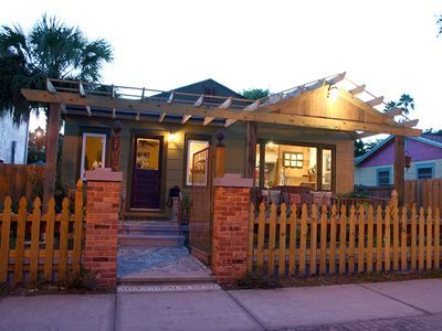 Photo for The Milo Inn located in The Heart Of Gulfport's Historic Waterfront District