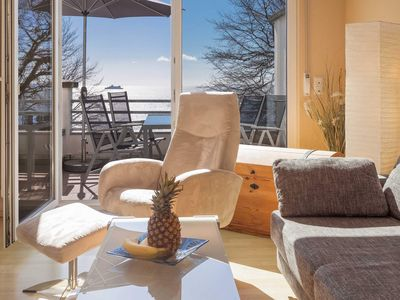 Photo for Victoria Apartments - Fantastic sea view, first Location - C16 COMPLAINTS PEARL - breathtaking harbor view Baltic Sea