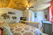 NEW! Lakefront Pagosa Springs Home w/Deck & Views!