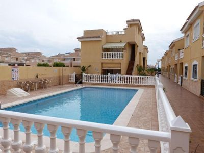Photo for 2 Bedroom apartment with sun terrace