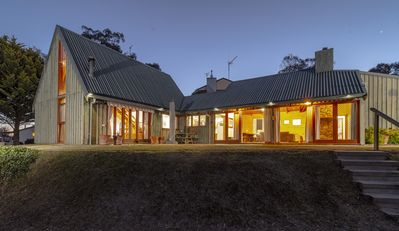 Photo for Snowy Mountains Fishing Lodge, Old Adaminaby