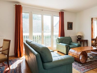Photo for BEAUTIFUL FAMILY APARTEMENT IN TASSIN (NEAR LYON)