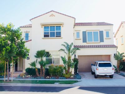 Photo for Tranquil Villa in the heart of Orange County- 4 bedroom single family home and sleeps up to 8 ppl