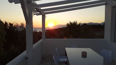 Photo for New luxury villa with sea views in a secluded location