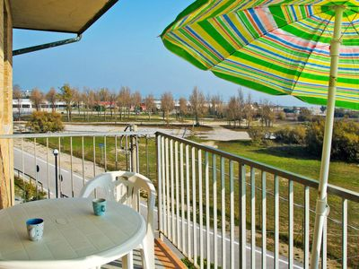 Photo for Apartment Villa Eden (ROM421) in Rosolina Mare - 6 persons, 2 bedrooms