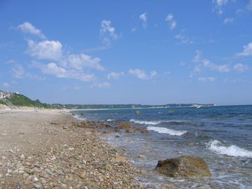 Manomet Beach, Plymouth, MA, USA