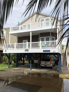 Photo for Location! Location! 5BR Beach House 150FT to the Beach - Best Vacation Ever!