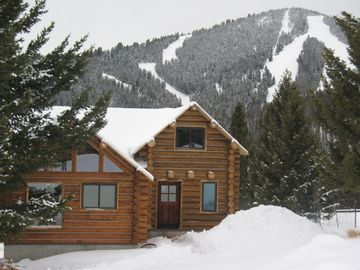 Maverick Family Cabin