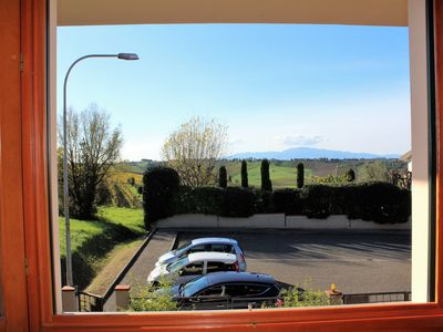 Photo for Mario's house: relax with a panoramic view