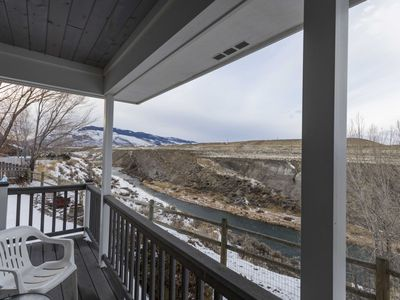 Photo for Views of the Shoshone River and Heart Mountain