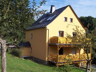 Photo for Holiday apartment Lengenfeld for 2 persons - Holiday house