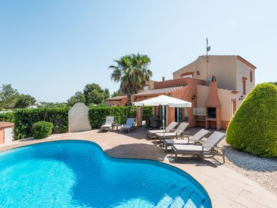 Photo for Villas Maribel, Cala Blanca, Menorca