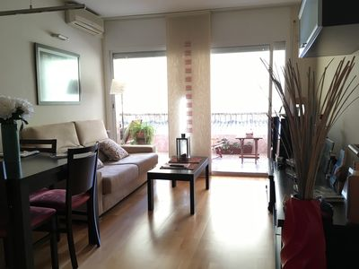 Photo for Central apartment in Gavà