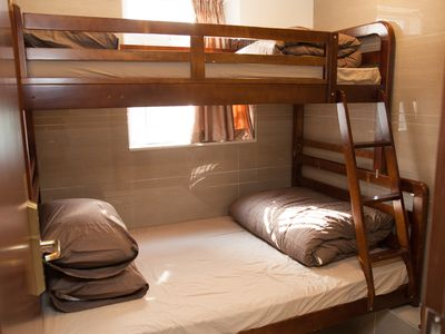 Photo for RM33 MK MTR : Family hotel (1-3pax)