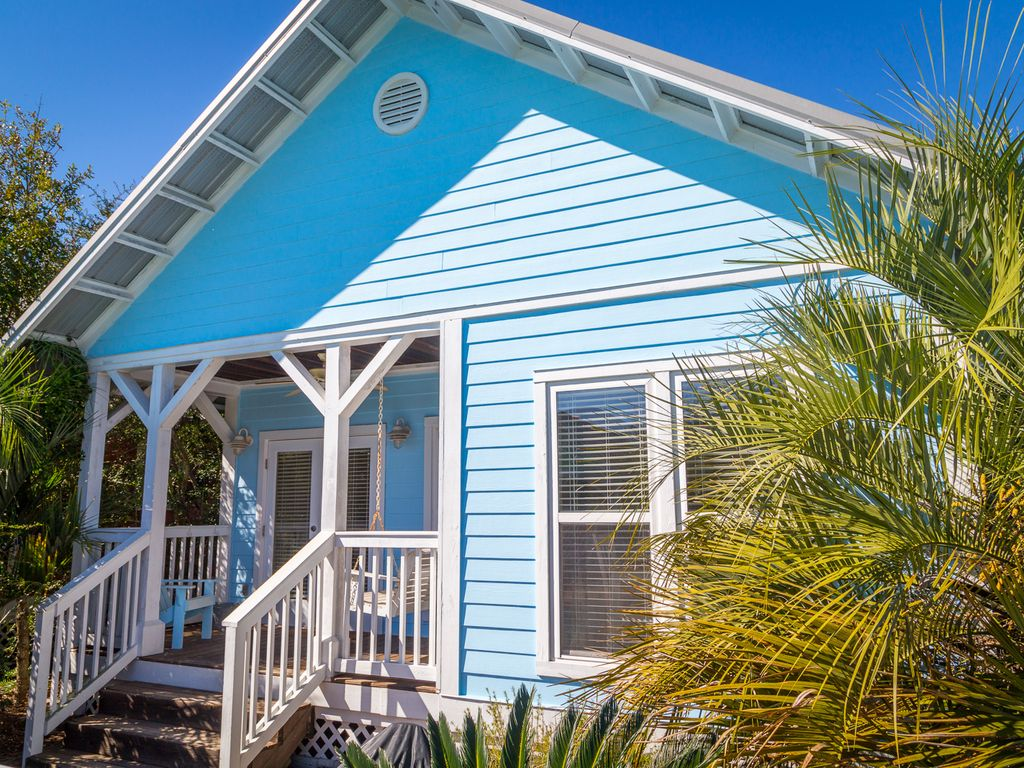 300 to Deeded Beach Perfect Seagrove Beac VRBO