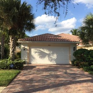 Photo for Beautifully Furnished 2 BD/2 BA Patio Home - Palm Bch Gardens - Rental
