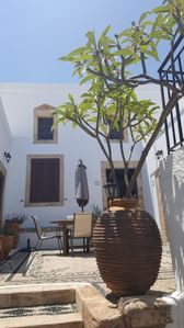 """Photo for Traditional House Villa """"Elpis"""" Lindos"""