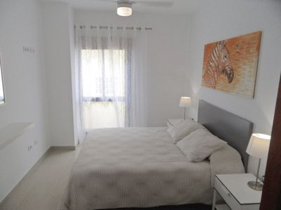 Photo for City Center Apartment In Playa San Juan with Car Included !!