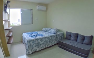 Comfortable and full flat with great location!