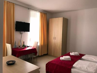 Photo for Apartment Oberwiesenthal for 2 - 3 people with 1 bedroom - Apartment
