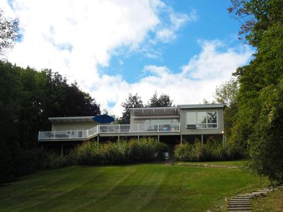 Photo for Gorgeous Vacation Home On Canandaigua Lake
