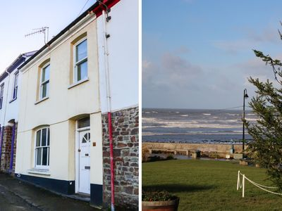 Photo for Cecily Cottage, WESTWARD HO!