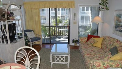Photo for Your Fabulous Beach Vacation Starts Here! On The Beach, Sleeps 6-8, Free Wi-Fi!