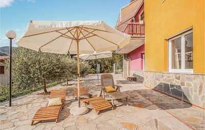 Photo for 2 bedroom accommodation in Casarza Ligure (GE)