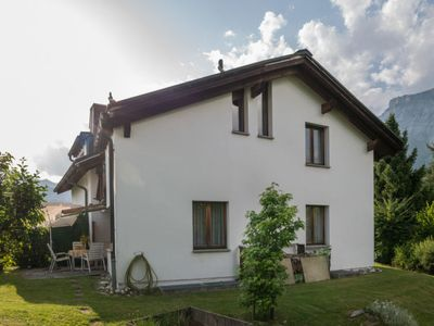 Photo for Apartment Marianne in Flims - 4 persons, 3 bedrooms