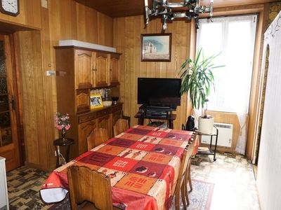 Photo for Spacious Apartment 15 Minutes From Valfrejus - 2 Rooms 4 Sleeps