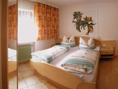 Photo for Double room with shower od. Bathroom, toilet - private room Waltraud Gattringer