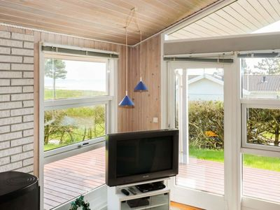 Photo for Vacation home Øster Hurup in Hadsund - 8 persons, 4 bedrooms