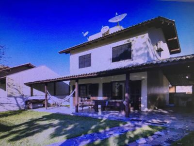 Photo for Two bedroom townhouse on the beach Mariscal