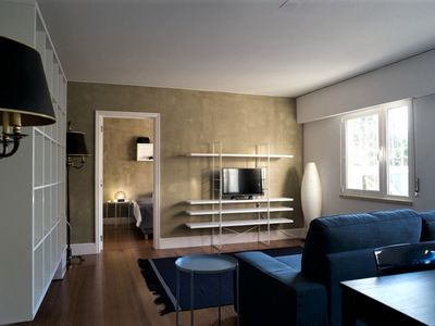 Photo for Carcavelos Sol, 4-bedroom apartment for 6 people