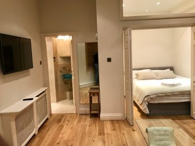 Photo for Cosy Apartment South Kensington