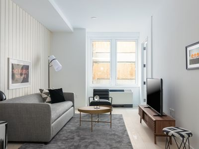Photo for Sonder | Stock Exchange | Incredible 3BR + Laundry
