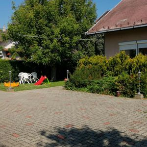 Photo for Holiday apartment centrally located, near Lake Balaton