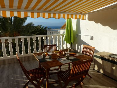 Photo for 1BR Apartment Vacation Rental in Callao Salvaje, CN