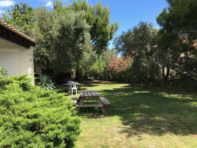 Photo for 5BR Villa Vacation Rental in Canet-En-Roussillon, Occitanie