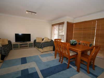 Photo for 3BR Apartment Vacation Rental in Jindabyne, NSW