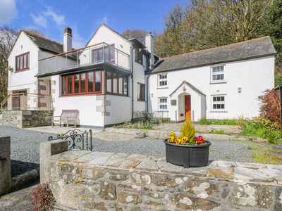 Photo for Carne Mill, MANACCAN