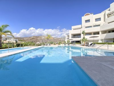 Photo for Ranta Luxury Benahavis 2Bedroom Apartment